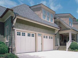 Beau Columbus Garage Door Repair And Service, Economy Garage Doors